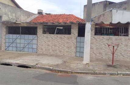 Casa Térrea para Venda, Vila Industrial