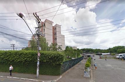 Apartamento para Venda, Jardim Paraguaçu