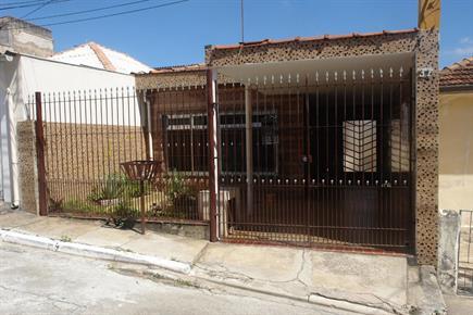 Casa Térrea para Venda, Vila Fidelis Ribeiro