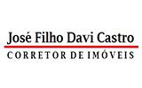 José Filho Davi Castro - Corretor de imóveis