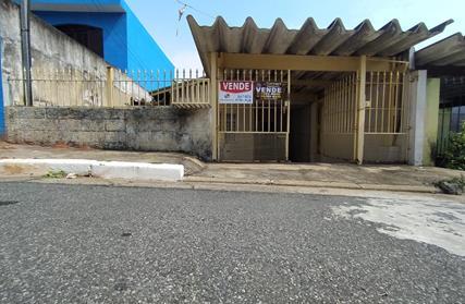 Casa Térrea para Venda, Vila Cleonice
