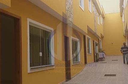 Condomínio Fechado para Alugar, Vila Progresso (Zona Leste)