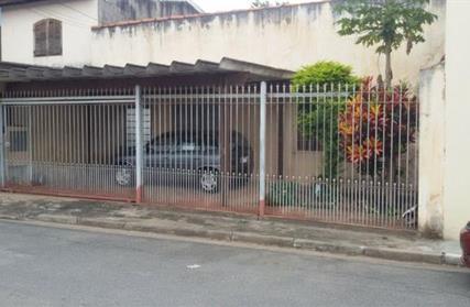 Sobrado para Venda, Jardim Vila Carrão