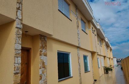 Condomínio Fechado para Alugar, Vila Nova Curuçá