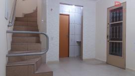 Casa Térrea para Alugar, Vila Santana