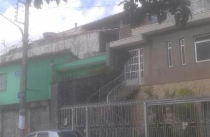 Sobrado para Alugar, Vila Carmosina