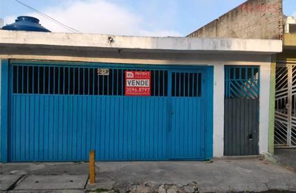 Casa Térrea para Venda, Jardim Norma