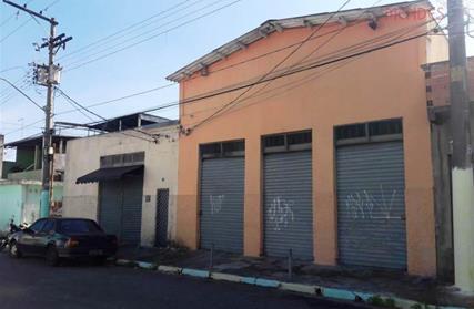 Galpão / Salão para Alugar, Vila Minerva
