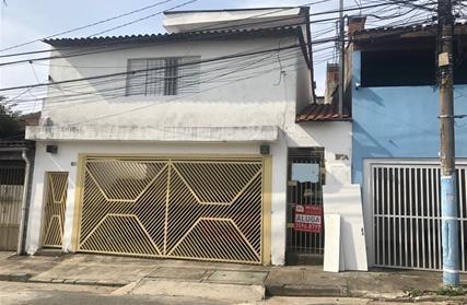 Casa Térrea para Alugar, Vila Santa Teresa (Zona Leste)