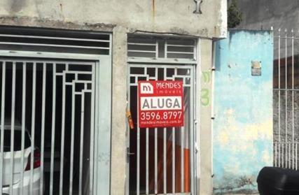 Casa Térrea para Alugar, Jardim Campos