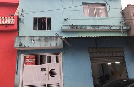 Casa Térrea para Alugar, Vila Chuca