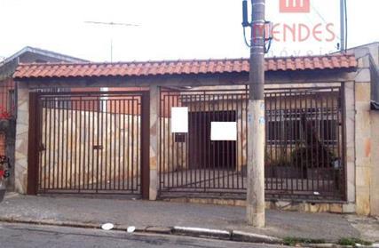 Casa Térrea para Venda, Vila Santa Teresa (Zona Leste)