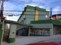 Condomínio Fechado - Penha- 430.000,00