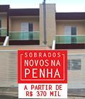Imagem Sobrados Novos Penha