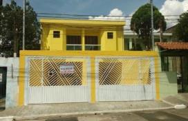 Sobrado / Casa para Venda, Burgo Paulista