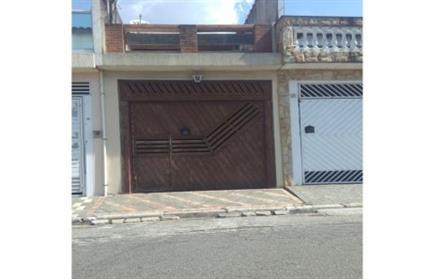 Sobrado para Venda, Jardim Pedro José Nunes