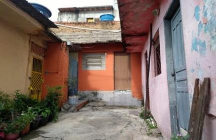 Terreno para Venda, Vila Cisper
