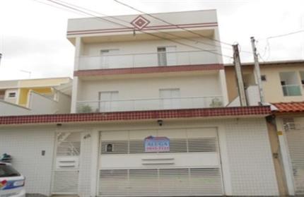 Apartamento para Alugar, Parque Boturussu