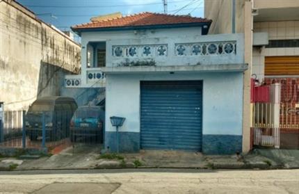Terreno para Venda, Vila Araguaia