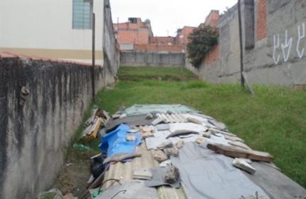 Terreno para Venda, Vila Sílvia