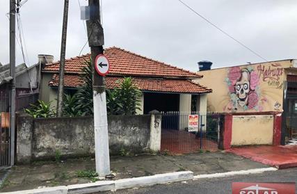Terreno para Venda, Vila Paranaguá