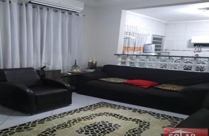 Casa Térrea para Venda, Burgo Paulista
