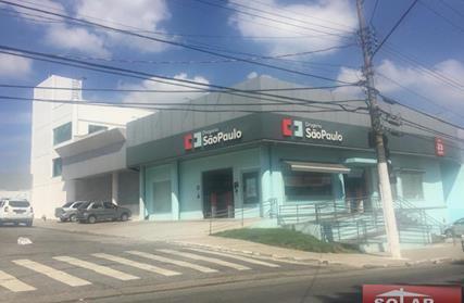 Prédio Comercial para Venda, Vila Taquari