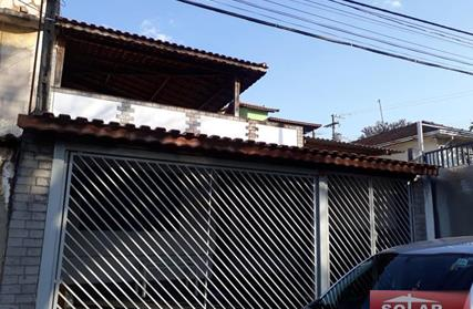 Casa Térrea para Alugar, Jardim São Carlos (Zona Leste)