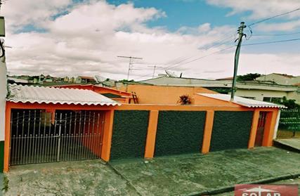 Casa Térrea para Venda, Cidade Nova São Miguel