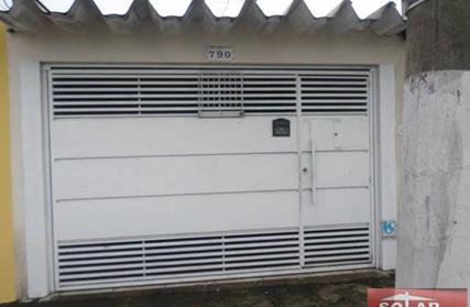 Casa Térrea para Venda, Parque Paulistano