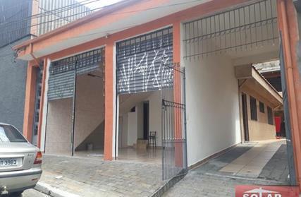 Casa Térrea para Venda, Parque Císper