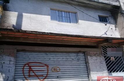 Sobrado para Venda, Cidade A. E. Carvalho