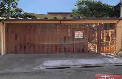 Casa Térrea para Alugar, Jardim Gonzaga