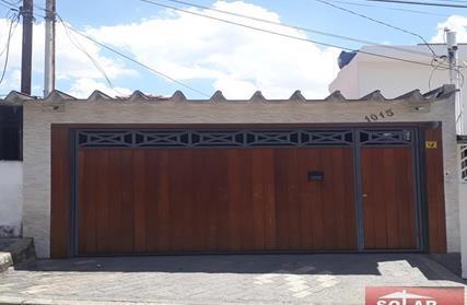 Casa Térrea para Venda, Parque Boturussu