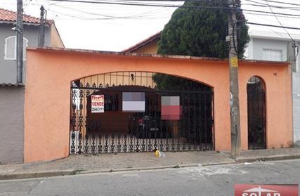 Casa Térrea para Venda, Vila Monte Santo