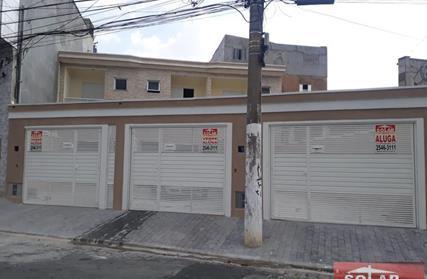 Sobrado para Alugar, Vila Paranaguá