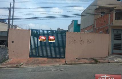 Terreno para Venda, Jardim São Carlos (Zona Leste)