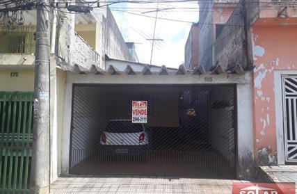 Casa Térrea para Venda, Jardim Pedro José Nunes