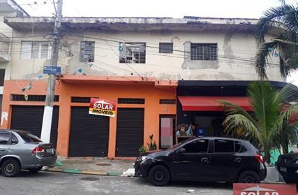 Prédio Comercial para Venda, Vila São Francisco