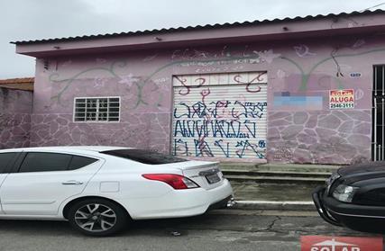 Galpão / Salão para Alugar, Vila Rio Branco