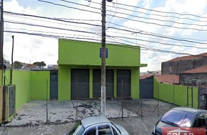 Ponto Comercial para Venda, Vila Marieta (ZL)