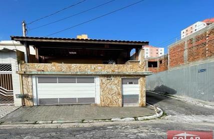 Casa Térrea para Venda, Vila Paranaguá