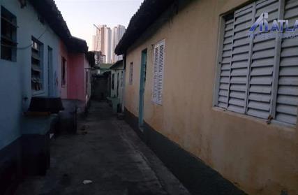 Casa Térrea para Venda, Vila Marieta (ZL)