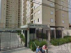 Apartamento - Carrão- 390.000,00