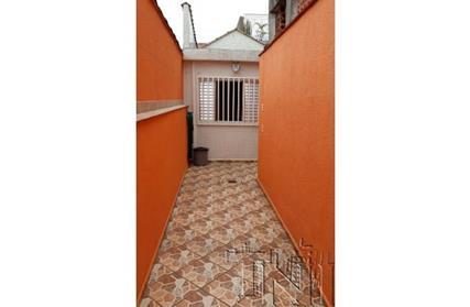 Casa Térrea para Venda, Vila Antonina