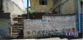 Terreno para Venda, Vila Euthalia
