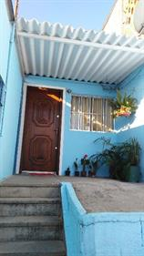 Casa Térrea para Venda, Cohab Juscelino Kubitschek