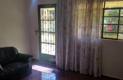 Casa Térrea para Venda, Jardim São Pedro