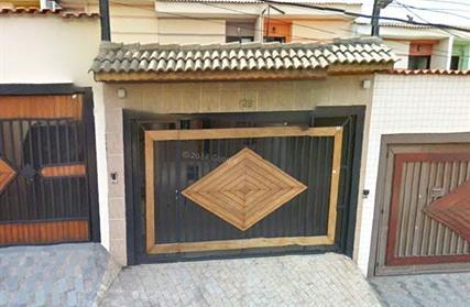 Casa Térrea para Venda, Alto da Moóca