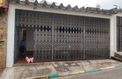 Casa Térrea para Venda, Cidade A. E. Carvalho